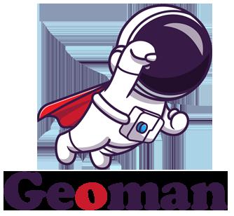 Geoman